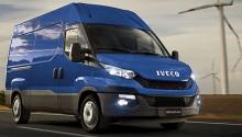 Ile-de-France : Une aide régionale pour l'achat de véhicules GNV