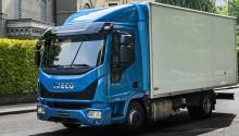 Nouvel Iveco Eurocargo GNV – Le gaz naturel à la conquête des villes