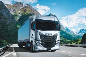 Camions GNV : Iveco lance son programme ambassadeurs