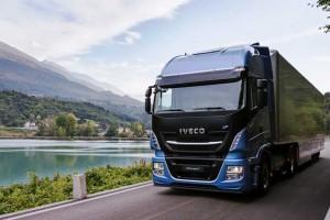 Camions GNV : Iveco lance une offre de financement avec BNP Paribas