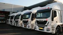 Pays-Bas : Heezik intègre 20 camions GNL à sa flotte