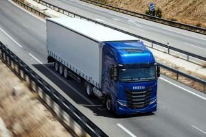 En Italie, des autoroutes à prix réduits pour les camions GNL