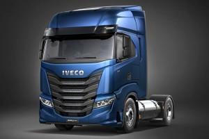 Poids-lourds et utilitaires : Iveco va mettre les gaz en 2020