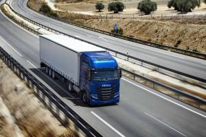 Iveco va tester un camion GNL autonome