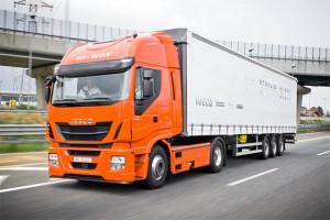Transalliance-Bijot veut investir dans une dizaine de poids-lourds GNV