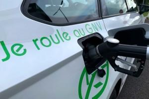 Vendée GNV Tour : plein succès pour la journée portes ouvertes d'Agribiométhane