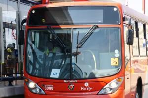 Afrique du Sud – Les bus de Johannesburg vont passer au gaz naturel