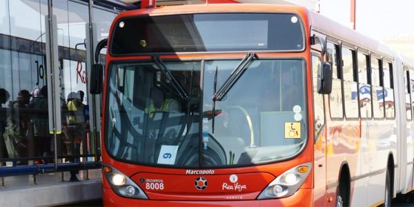Afrique du sud les bus de johannesburg vont passer au gaz for Passer du fioul au gaz