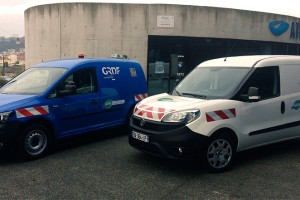 La filière GNV met les gaz en Normandie