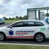 Jussieu Secours mise sur la voiture GNV avec Seat : 1000 euros d'économie par an et par véhicule