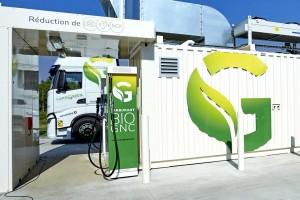 Finistère : KarrGreen ouvrira une station biogaz à Plouédern en 2022
