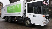 Leeds introduit le GNL pour ses camions de collecte de déchets