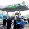 Bretagne : Liger inaugure sa nouvelle station bioGNV