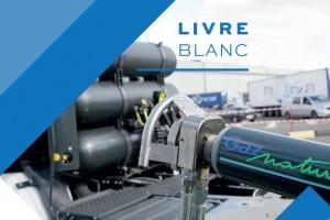 Véhicules industriels et GNV : l'AFGNV et la FFC présentent leur livre-blanc