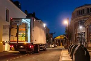 Dernier kilomètre : Strasbourg veut accélérer l'usage du GNV