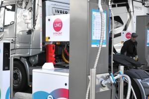 Total et Siemens s'associent pour une production de GNL à faibles émissions