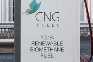 Ce guide sur les carburants renouvelables met le biométhane à l'honneur