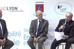 GNV – Le Grand Lyon pr�cise ses projets � Pollutec