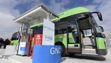 Endesa ouvre sa première station GNLC à Madrid