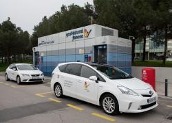 Gas Natural Fenosa ouvre une 7ème station GNV à Madrid