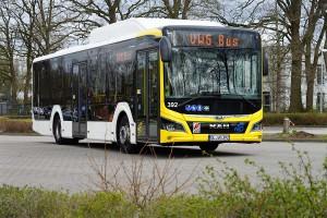 Allemagne : des bus au biogaz hybrides pour Oldenburg