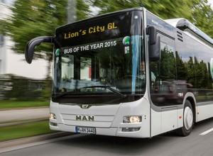 Bus GNV – MAN remporte l'appel d'offres de Clermont-Ferrand