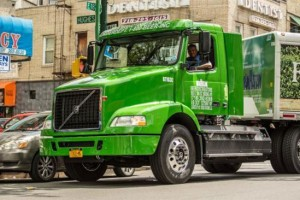 New-York : Manhattan Beer commande 35 camions GNV � Volvo Trucks