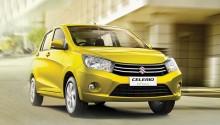 Inde – Les ventes GNV de Maruti Suzuki bondissent de 23 % sur l'année 2014-2015