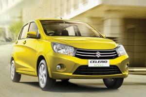 Inde – Les ventes GNV de Maruti Suzuki bondissent de 23 % sur l'ann�e 2014-2015