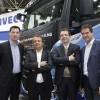 15 camions GNL pour le Groupe Mauffrey