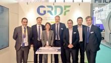 GRDF et Mercedes partenaires pour développer le GNV