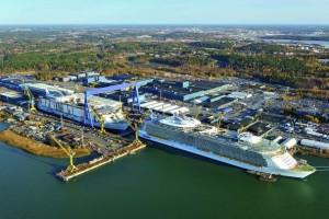 Croisières vertes : Carnival commande trois nouveaux paquebots GNL