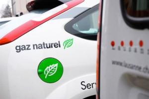 Focus : quel développement pour la mobilité gaz en Suisse ?