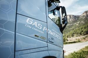Espagne : de nouveaux financements pour les camions GNV