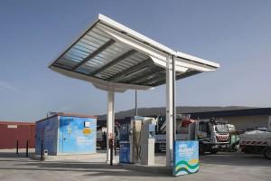 Espagne : Naturgy ouvre une station GNC pour le service des eaux de Pampelune