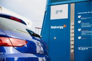 Espagne : Naturgy souligne le fort développement du GNV en 2020