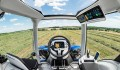 New Holland présente son tracteur GNV au Farm Progress Show