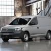 Nouveau Volkswagen Caddy : la version gaz TGI reconduite