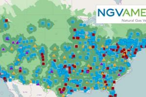 NGVAmerica lance un nouvel outil de r�f�rencement des stations GNV