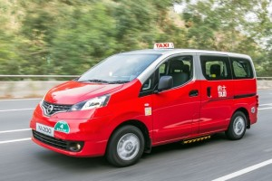 Nissan va fournir des taxis GPL � Hong-Kong