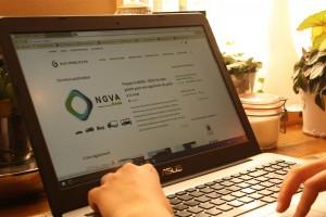 Gaz-Mobilité lance son nouveau site internet