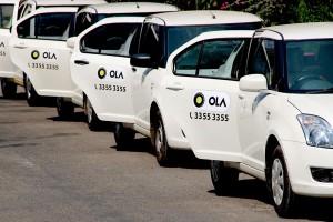 Le gaz naturel obligatoire pour les taxis de New Delhi