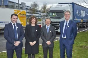 Olympic Energy : un projet européen pour développer la mobilité GNV en Ile-de-France