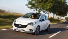 Opel présente la nouvelle Corsa GPL