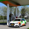 OrangeGas étend son réseau de stations GNV en Allemagne