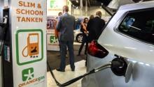 OrangeGas : nettoyer sa voiture tout en faisant le plein de GNV