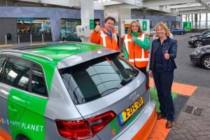 Pays-Bas : OrangeGas ouvre sa premi�re station biogaz sur autoroute