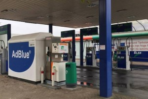 OrangeGas ouvre sa 60�me station bioGNV aux Pays-Bas