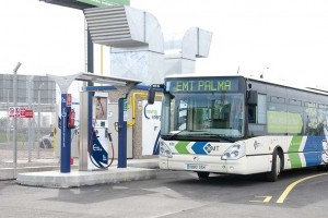 Europe : la BEI finance la conversion au gaz naturel des bus de Palma