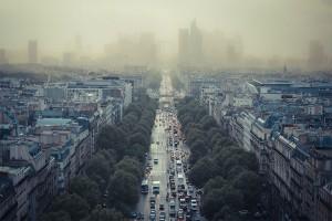 Qualité de l'air : la France mentionne le GNV dans la copie présentée à l'Europe